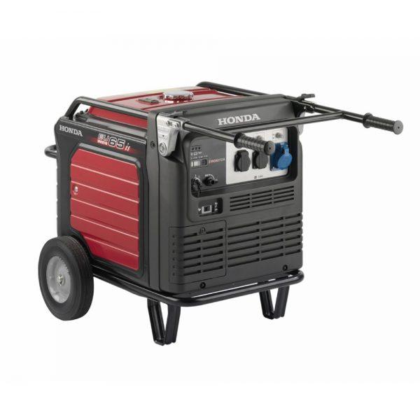 Honda-EU65is-Generator-6KVA_001